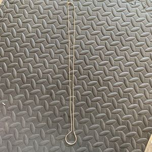 30 inch Silver chain